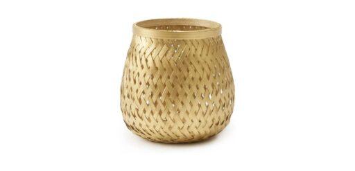maceeros de bambú