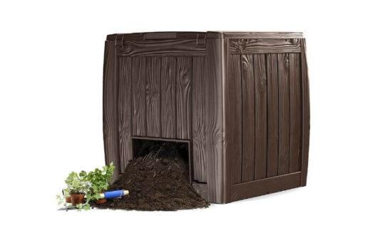 compostador domestico que es