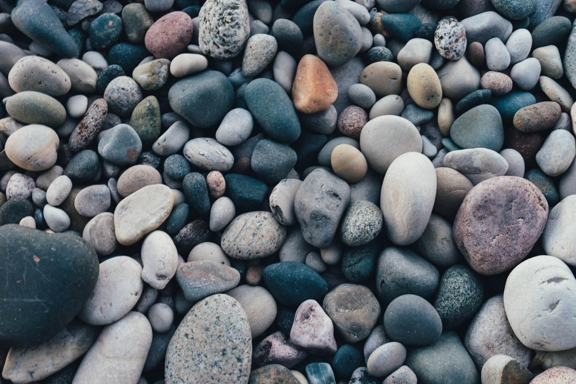 comprar piedras para jardin