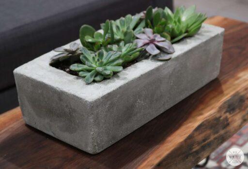 jardineras de cemento economicas