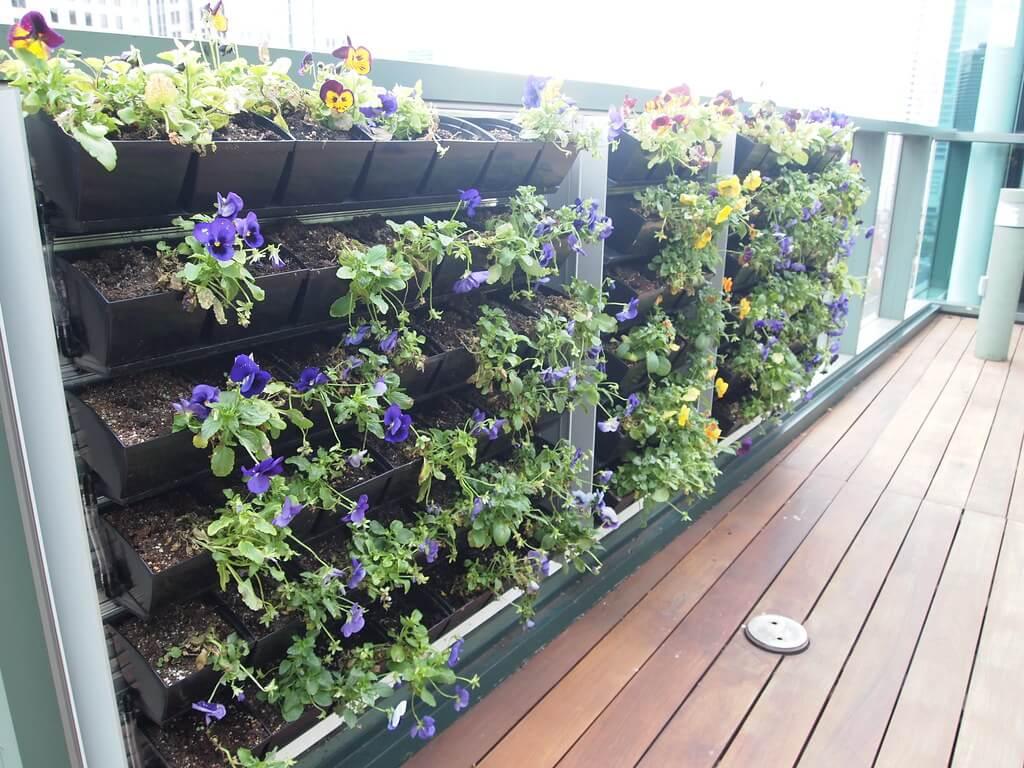 jardineras verticales comprar