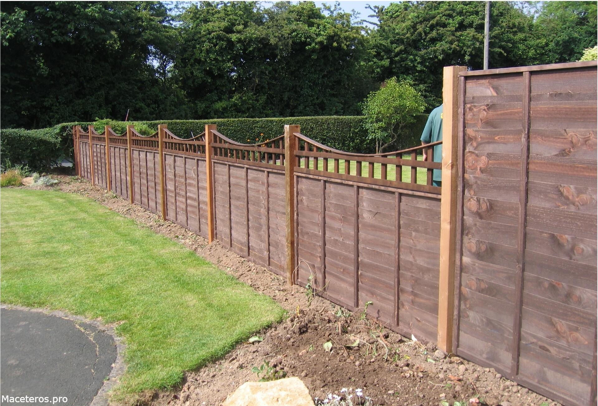 comprar paneles de madera para jardin