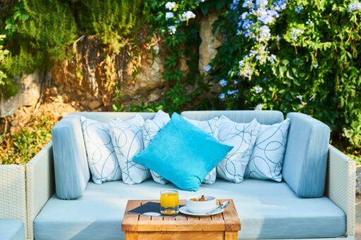 muebles de jardín Bricodepot